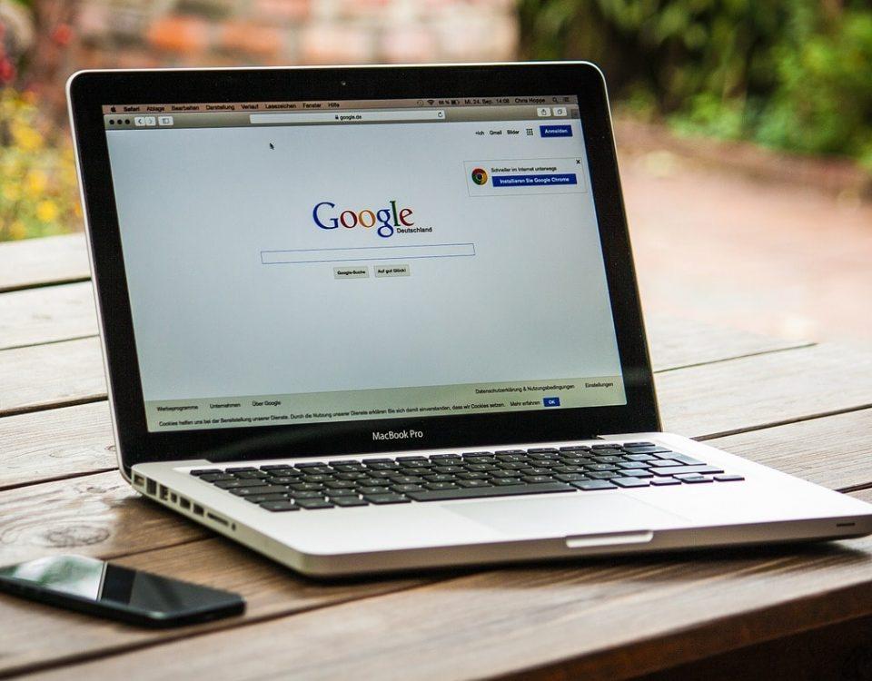mac google