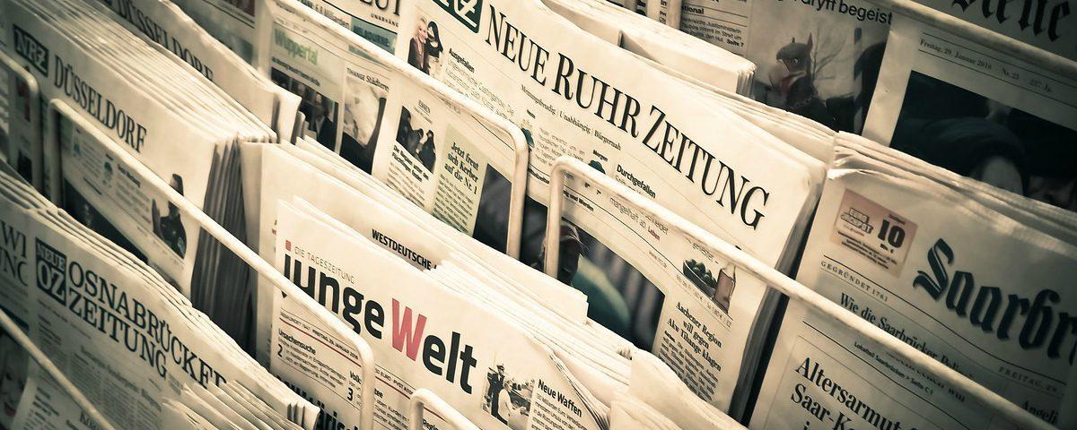 Что такое пресс-релиз и как его написать?