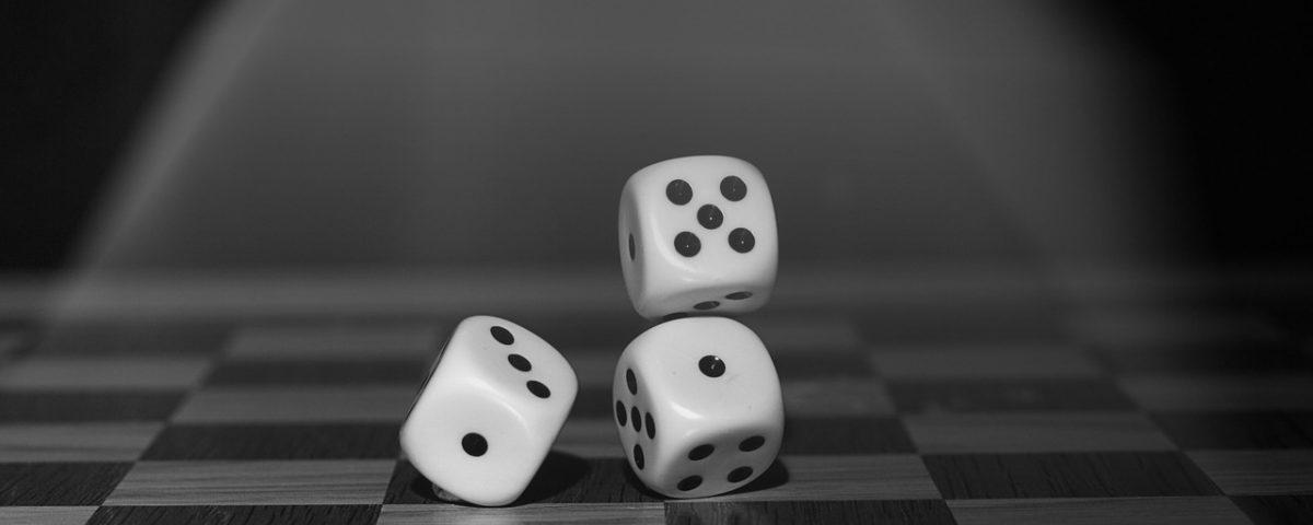 кубики чисел