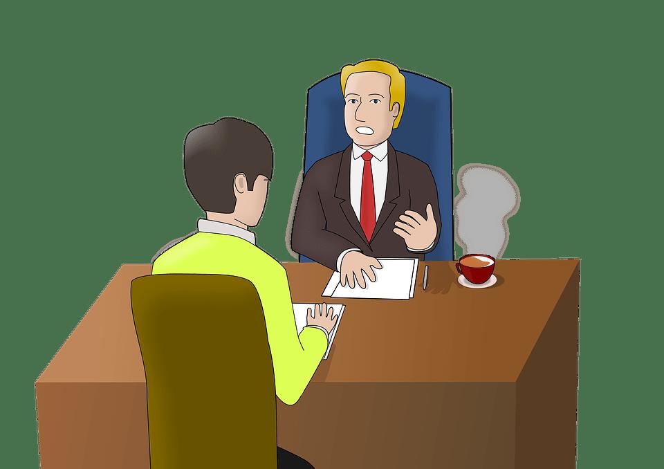 интервью картинка